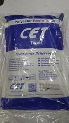 CET Laser Toner Powder