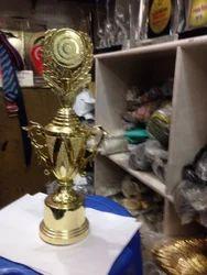 Golden Color Sport Trophy