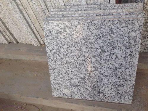 P White Granite Thickness 15 20 Mm Rs 90 Foot Jatin