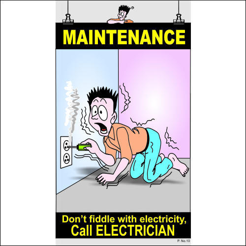 Electrical safety essay