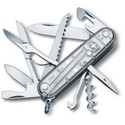 Victorinox 15 Function Swiss Army Knife