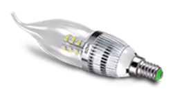 LED Candle Light Series DE GY0502