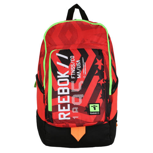 Unisex Reebok Training Motion Workout Backpack at Rs 1200  no ...