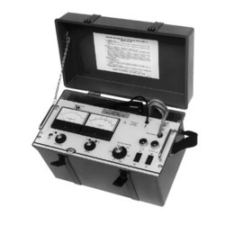 Rcdt300 series residual current device testers megger mumbai id 515 kv dc dielectric strength tester publicscrutiny Gallery