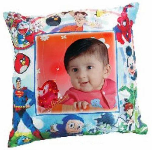 Customized Pillows Dhruva Creation