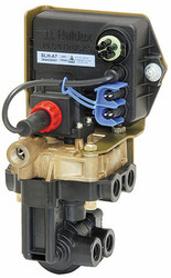 Manufacturer of Actuators Life Seal & PLC Select ke ... on