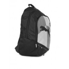 d782054221c82 Puma Unisex Echo Plus Black White Backpack - Just Promine Pvt. Ltd ...