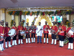 Jugal Bhandhi Programme