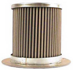 Pleated Air Oil Separators