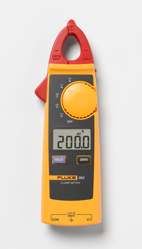 Clamp Meters - Fluke 362 Clamp Meter Distributor / Channel Partner