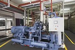 Screw Compressors In Vadodara India Indiamart