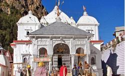 Chardam Yatra From Hyderabad Tours