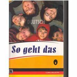German Textbook