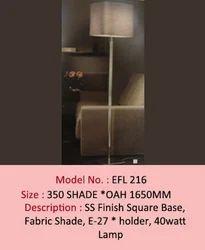 Floor Lamp EFl 216