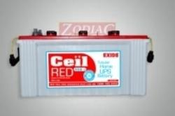 Exide Battery Exide Ceil Red 350 Plus Battery Wholesaler