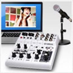 PC Interfaces Music Production