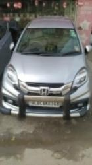 Honda Mobilio Rs Option I Dtec Diesel Car Carnation East Delhi