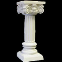 Marble Pedestals Manufacturers Suppliers Wholesalers