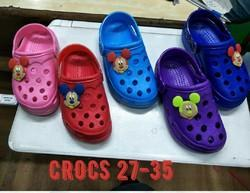 Kids Crocs Clogs Shoe