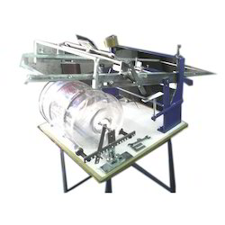 Drum Printing Machine