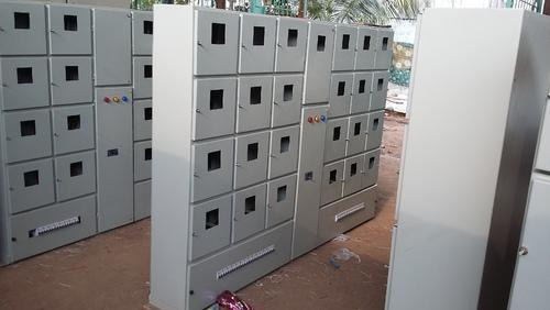 Meter Panel Board, Electric Meter Panel Box - Power Link Systems ...