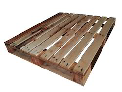 Solid Wooden Planks
