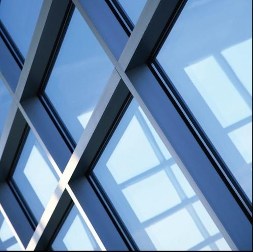 Curtain Wall Glazing Systems At Rs 325 /square Feet