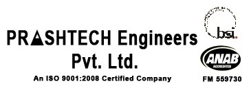 Prashtech Engineers Pvt Ltd.
