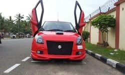 Car Modification And Customization Services