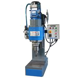 Radial Riveting Machines