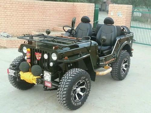 Willys Jeep For Sale | Top New Car Release Date
