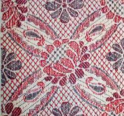 Bedsheets Jacquard cotton