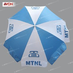 Outside Garden Umbrella