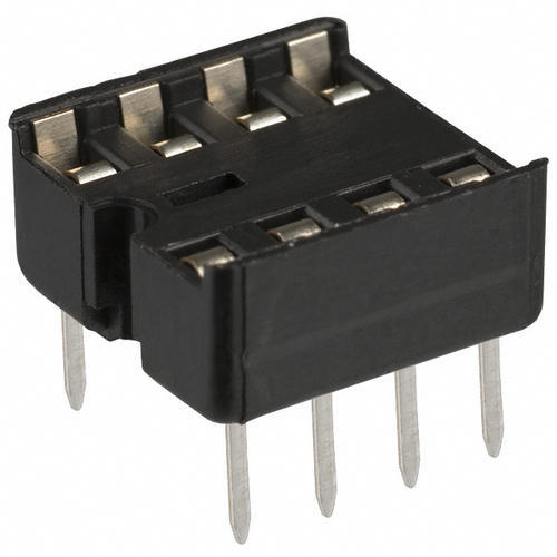 8 Pin Socket