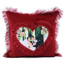 Sublimation Printed Pillow