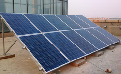 2 Kw Solar Power Plant On Grid Systems