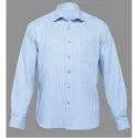 Corporate Male Uniform Shirt