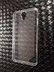 Micromax Bharat 4 Transparent Cover