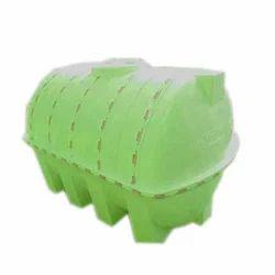 Plastic Horizontal Tank, Capacity: 1000-5000 L
