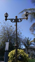 Decorative Pole