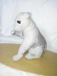 Paper Meshi Bear