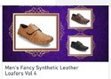 Men's Fancy Synthetic Leather Loafers