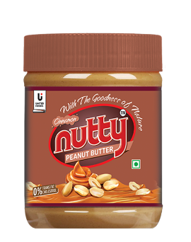 Cinnamon Peanut Butter - View Specifications & Details of Peanut
