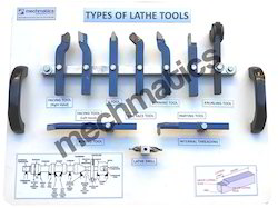 Stainless Steel Lab Lathe Tools