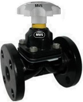 Rubber lined diaphragm valve at rs 6500 piece diaphragm valves rubber lined diaphragm valve ccuart Image collections