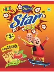 Star Snax