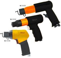 Pneumatic Hammer (Solid Riveting Tool)