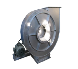 Induced Draft Fan Blower
