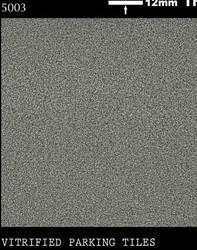 5003 Digital Vitrified Parking Tiles