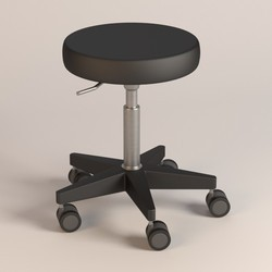 Medical Stool Chair